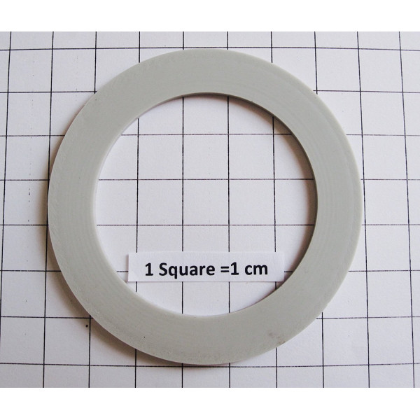 3 Pack Cuisinart Blender Gaskets