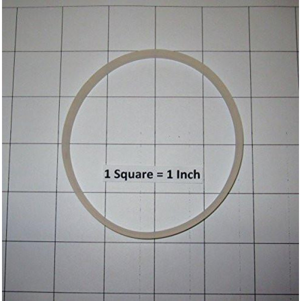 2 Pk Replacement Gasket Compatible with Skinn...