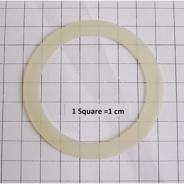 Mason Jar Compatible Silicone Sealing Ring Gaskets 10 Pk ( Regular Mouth)+ 1 Pouring Spout
