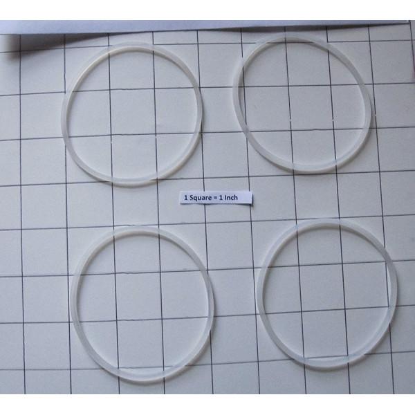 Farberware Single Serve Blender Replacement Gasket...