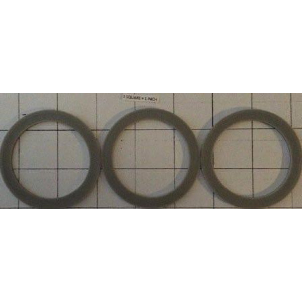 3 Pack Oster Blender Gaskets for Oster & ...