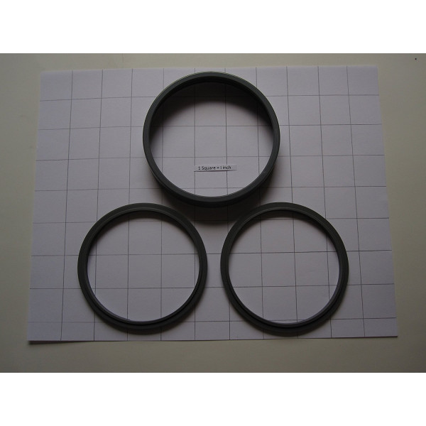 Nutribullet Gasket 2 Pcs and Comfort Lip Ring...