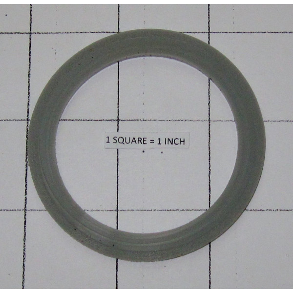 3 Pack Replacement Gasket Compatible with Coo...